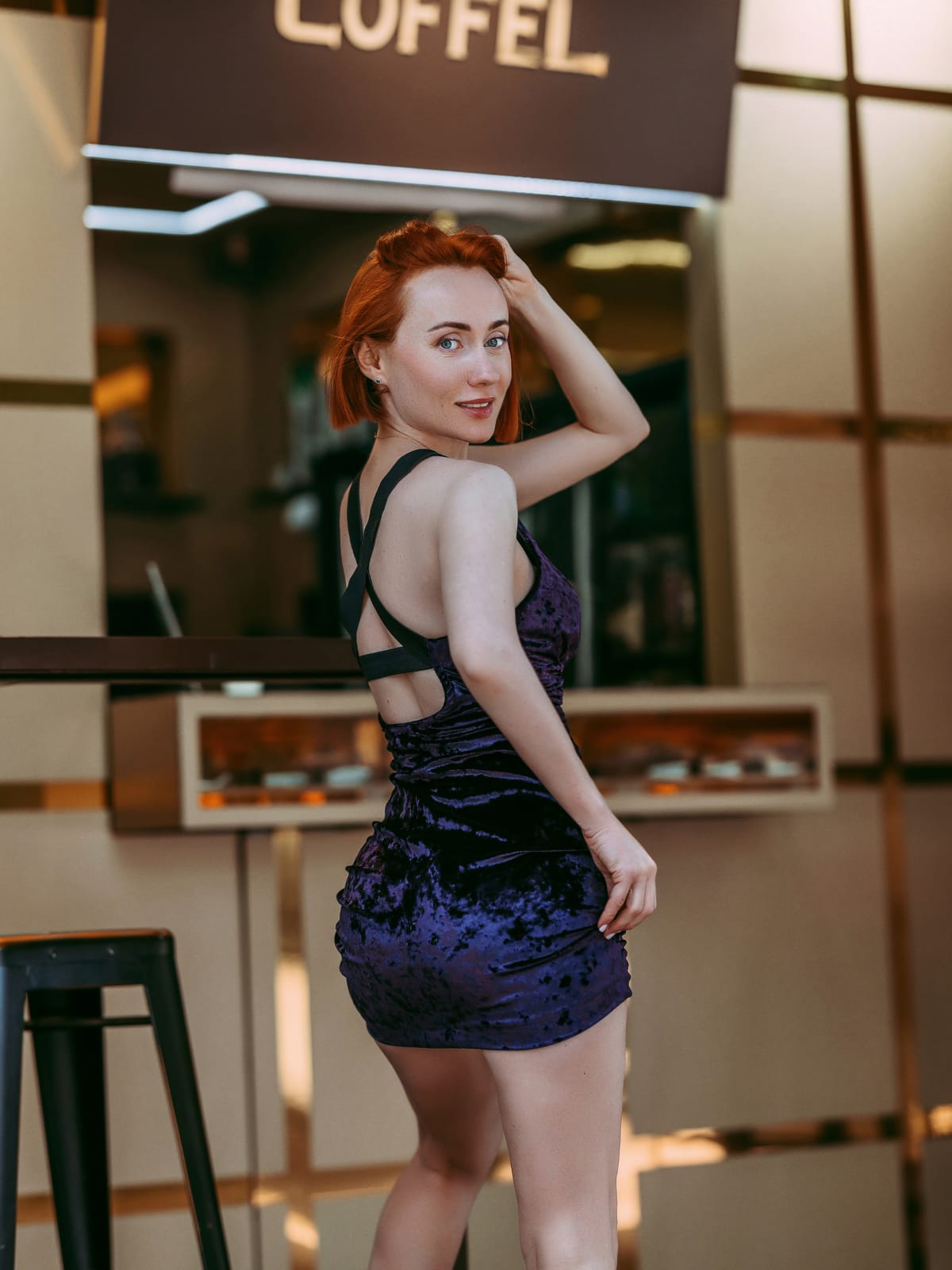 כריסטינה בת 28 בתל אביב